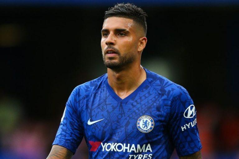 Emerson Tetap Hargai Kontrak di Chelsea