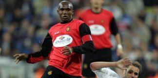 Samuel Eto'o Buka Peluang Latih Tim Masa Lalunya