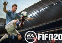 7 Bek Kiri Potensial untuk DImainkan di Career Mode FIFA 20