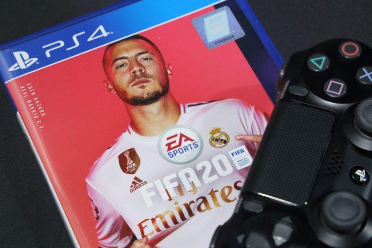 Dua Pesepakbola Top Perangi Corona Lewat Game FIFA 20, Bagaimana Caranya?