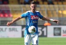 Napoli Tegaskan Tak Akan Lepas Bintangnya