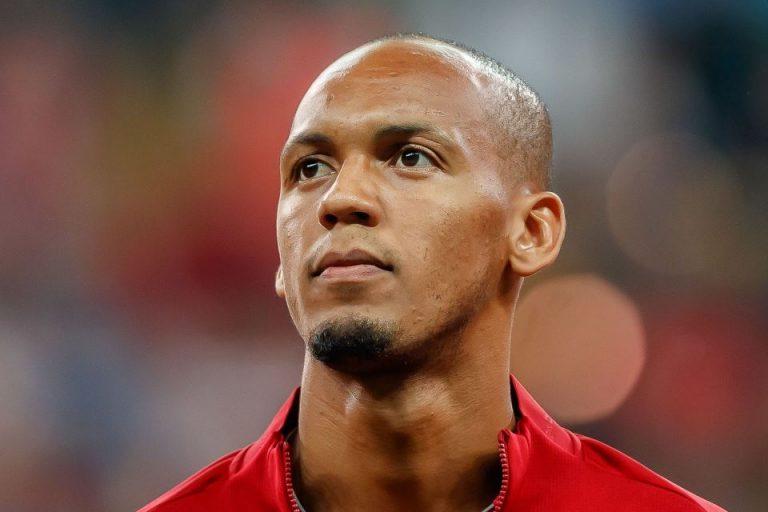 Diam-Diam, Fabinho Sempat Dipantau Pelatih Arsenal