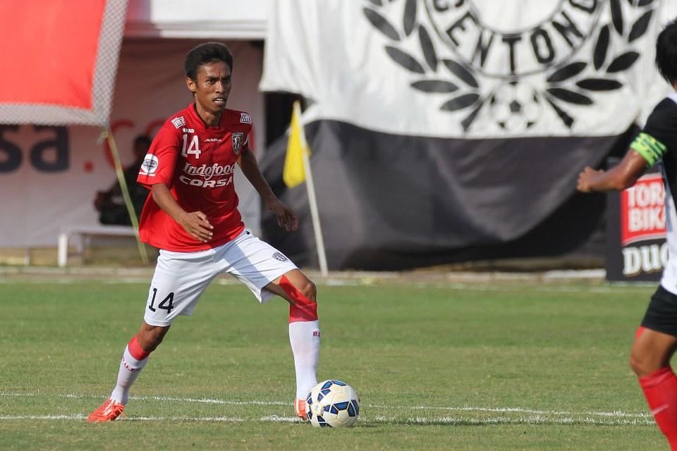 Soal Kans Juara Bali United, Fadil Sausu Enggan Gegabah