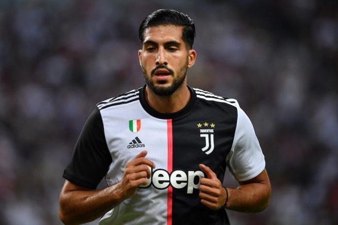 Gelandang Juventus Buka Peluang Gabung Real Madrid