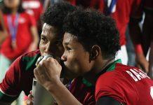 Generasi Bagas dan Bagus Disiapkan Tuk Turun di Piala Dunia U-20