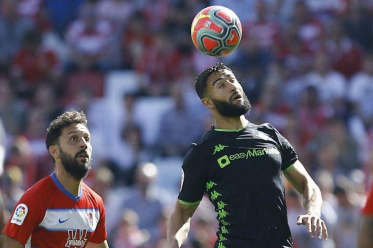 Menang Tipis Atas Real Betis, Granada Kudeta Barcelona di Puncak Klasemen