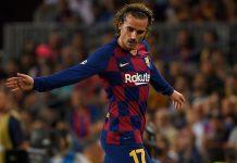 Sabar Barcelona, Griezmann Butuh Waktu Tuk Tunjukkan Permainan Terbaiknya
