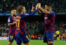 Salah Satu Striker Barcelona Bersiap Main di MLS!