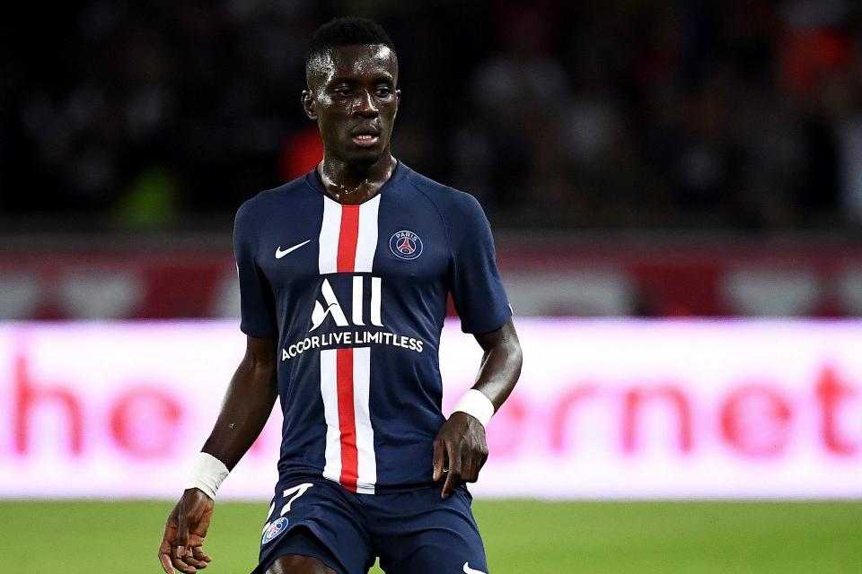 Mantan Pemain Puji Performa Idrissa Gueye di PSG