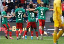 Hadapi Juventus, Lokomotiv Moscow Pede Menang