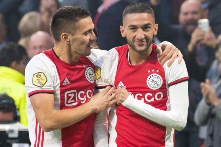 Mantan Pemain Rekomendasikan Bintang Ajax Gabung Tim London
