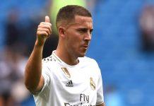Hanya Soal Waktu, Hazard Bakal Jadi Bintang Besar Di Madrid