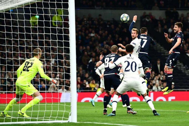 Hasil Lengkap Liga Champions Matchday Ketiga 2019/20