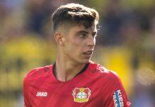 Diam-Diam, Juventus Minati Bintang Bayer Leverkusen