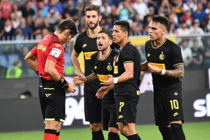 Tanpa Messi Inter Wasapada