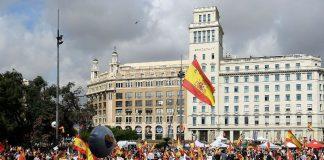Imbas Demo Warga, Barcelona Terpaksa Gunakan Lajur Darat ke Kandang Eibar