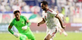 Indonesia Kalah 0-5 Dari UEA, Simon Beri Alasan Klasik