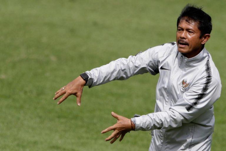 Menpora Baru, Inilah Harapan Indra Sjafri Untuk Sepakbola Indonesia!