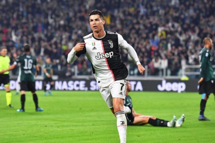 Andai Tak Lagi di Juve, Kemana Ronaldo Berlabuh?