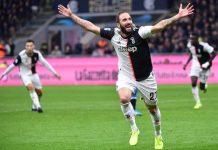 Higuain Hengkang, Juventus Siapkan Tiga Calon Pengganti