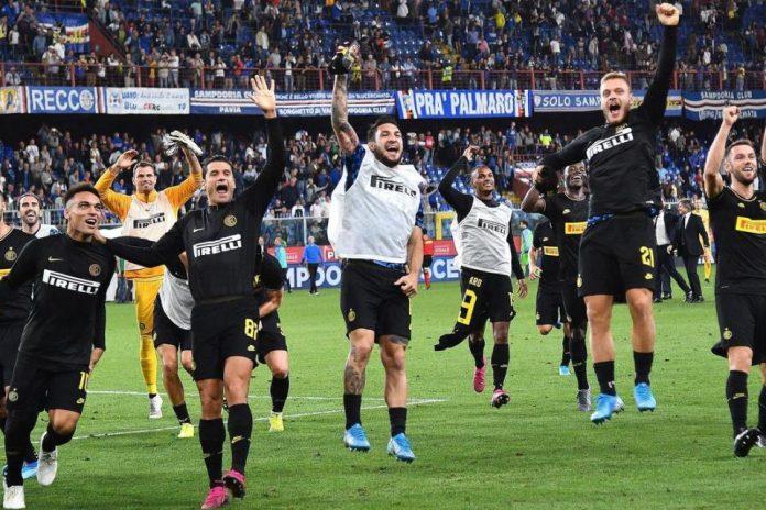 Inter Abaikan Juventus Demi Fokus Lawan Barcelona