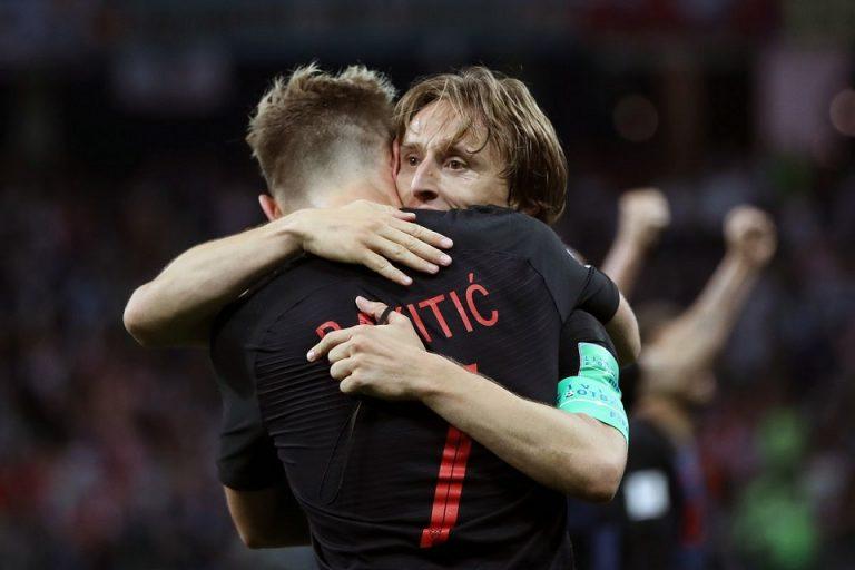 Karena Sosok Ini, Milan Bisa Bidik Dua Gelandang Kroasia