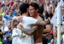 Tiga Raksasa Premier League Siap Menjadi Destinasi Anyar James, Siapa Saja?