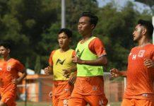 Jamu Bali United, Borneo FC Haramkan Kalah Di Kandang