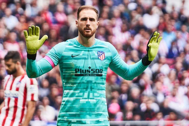 Chelsea Siap Tumbalkan Kepa Demi Kiper Atletico Madrid