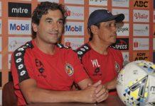Jelang Derby Sumatera, Milan Terpesona Dengan Taktik Eduardo Almeida