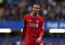 Jelang Lawan Arsenal, Liverpool Disebut Belum Bisa Mainkan Bek Andalannya