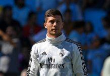 Mengejutkan! Bintang Baru Real Madrid Tak Dipanggil Timnas Serbia