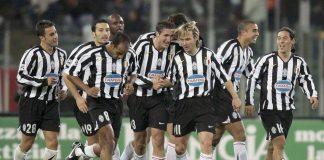 Terkait Calciopolo, Juventus Kembali Ajukan Banding