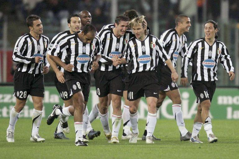 Terkait Calciopoli, Juventus Kembali Ajukan Banding