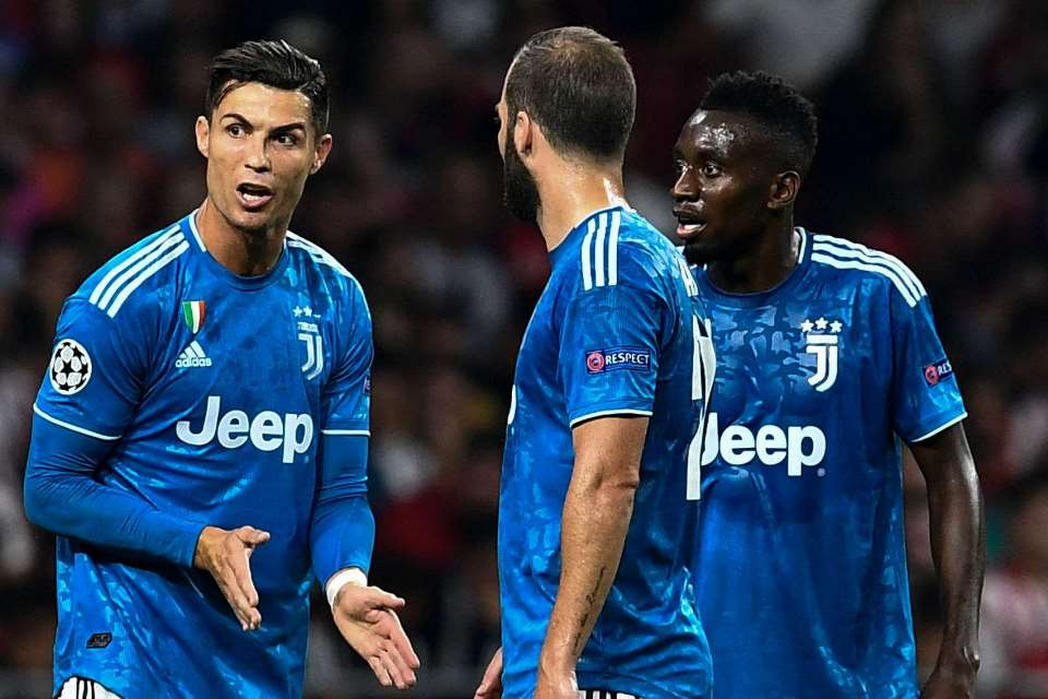 Juventus Masih Diunggulkan Juarai Serie A Musim Ini