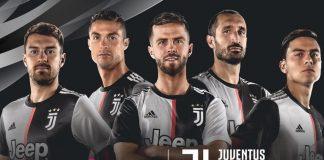 Menohok! Alasan Khusus Juventus Memilih PES Dibandingkan FIFA