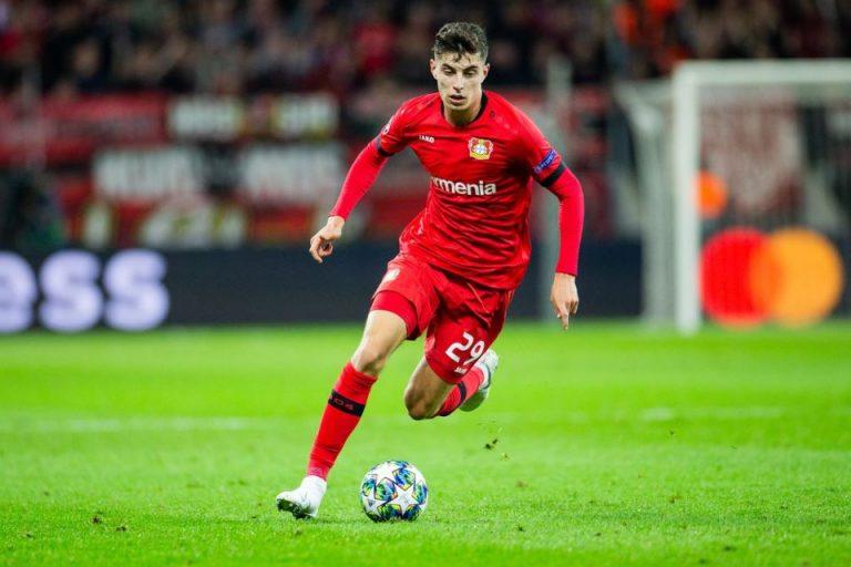 Ribery Larang Havertz Merapat ke Allianz Arena