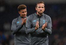 Bomber Spurs Berambisi Jungkalkan Liverpool