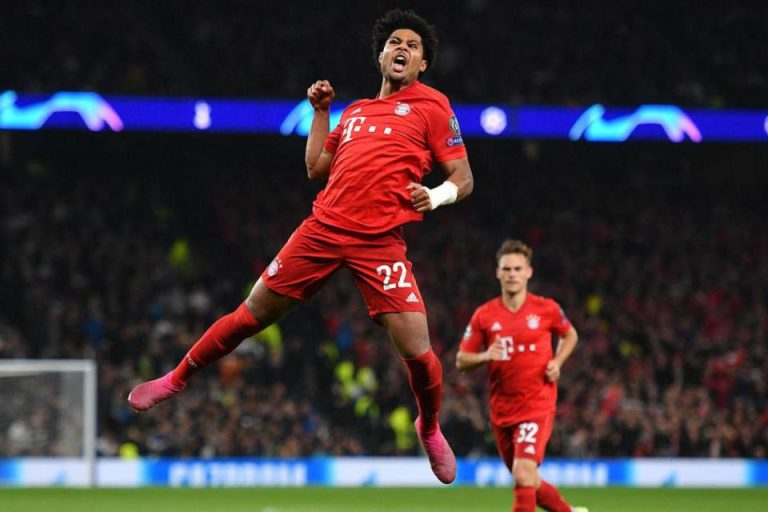 Serge Gnabry Menggila di Bayern, Muller Sindir Arsenal