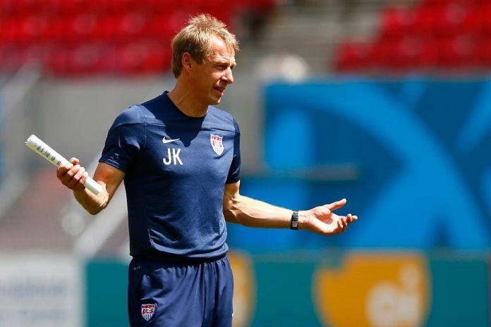 Klinsmann Optimis Inter Bisa Juara Serie A Musim Ini