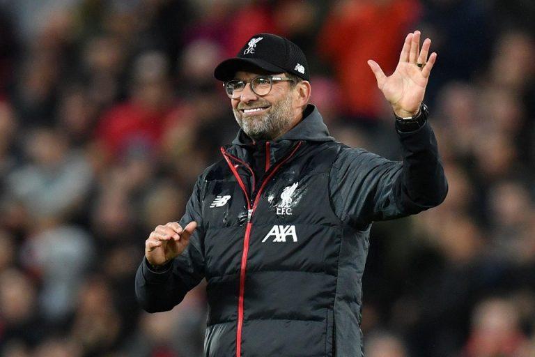 Klopp: Mental Para Pemain Liverpool Sudah Berbeda