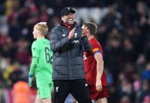 Klopp Tak Pedulikan Masalah Taktik Saat Anfield Hujan Gol