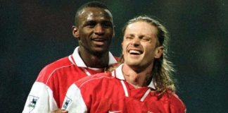 Kondisi Arsenal Kini Buat Sedih Legendanya