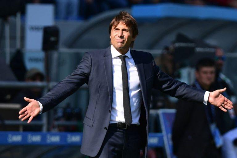 Kualitas Conte Baru Bisa Diakui Setelah Bawa Inter Raih Scudetto
