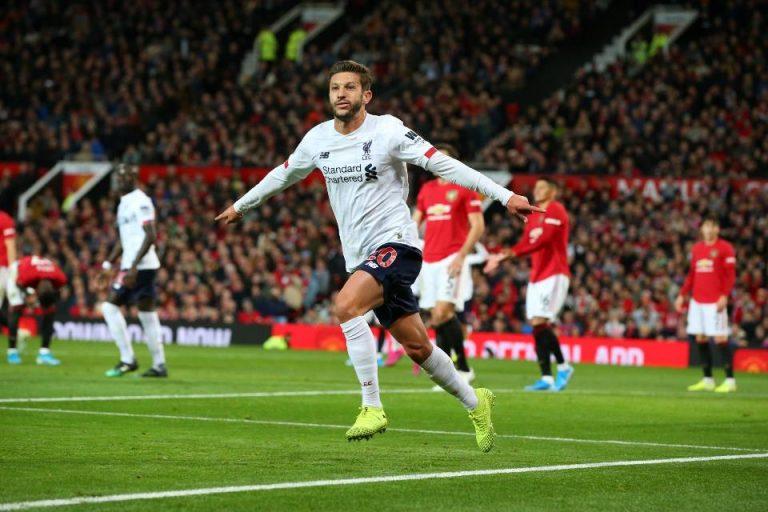Tuntaskan Puasa Gol 2,5 Tahun, Playmaker Liverpool Kian Pede