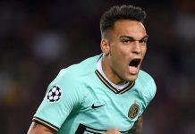 Wonderkid Sebut Inter yang Sekarang Sudah Jauh Berbeda