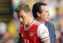 Legenda Sarankan MU Rekrut Anak Hilang Arsenal