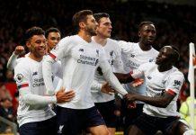 Legenda MU Puji Sikap Fans Liverpool