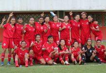 Liga 1 Putri 2019: Jelang Lawan Persib, Persija Siapkan Hal Ini!