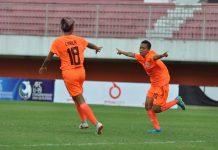 Liga 1 Putri 2019: PS Tira Harus Puas Berbagi Angka dengan Persija